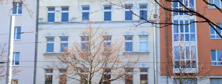 Landsberger Straße - Neues Projekt