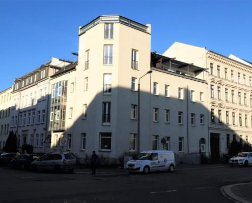 Breitenfelder Straße